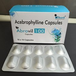 Acebrophylin 100