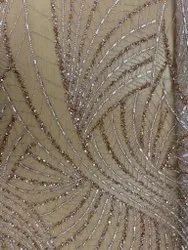 Classic Heavy Beads Embroidery,