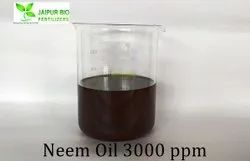 Neem Oil 3000ppm