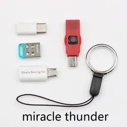 Miracle Thunder