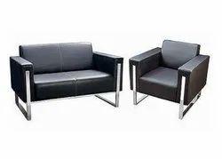 ES-1511 3 Seater Office Sofa