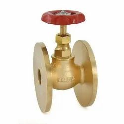 1003 Screwed Bronze Globe Valve