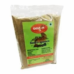Pouch Pittahar Mukhwas (Sugar-free), Powder, Packaging Size: 100 Gms