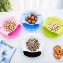 Fruit Platter Bowl with Smartphone Holder