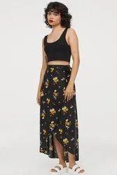 Branded export surplus ladies skirt