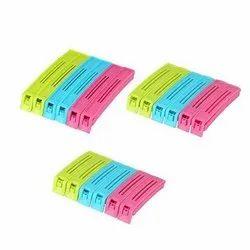 Plastic Bag Sealing Clips