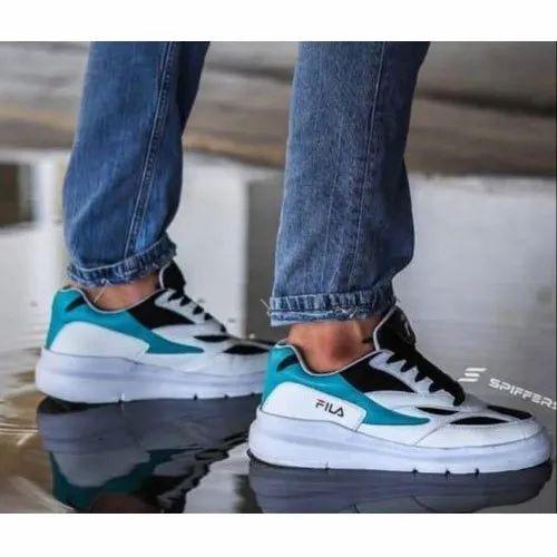 Fila Mens Sports Shoes, Size: 6-10, Rs