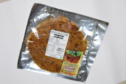 Sweet And Sour Methi Thepla, 100gm, Packaging Type: Packet
