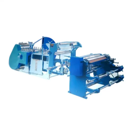 Baby Paper Bag Making Machine