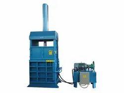 Paper Baling Press Machine