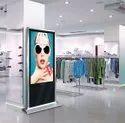 Digital Standee Signage
