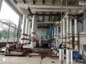 GI Pipeline For Cooling Tower & Industrial Gases