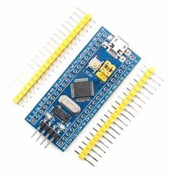 Minimum System Board Microcomputer ARM Core, Model Name/Number: STM32