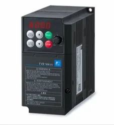 Fuji VFD FVR0.75AS1S-7E (0.75kw 1hp 1Phase Drive)