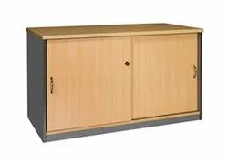 EWS-506 Wooden Storage