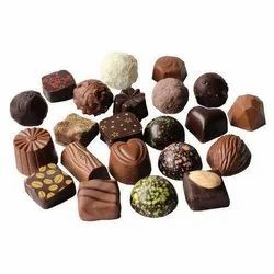 Assorted Chocolates, Packaging Type: Standard
