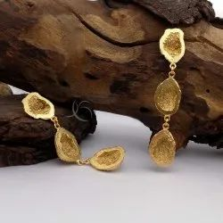 Gold Plated Designer Earring Drop & Dangle Earring Awesome Earring