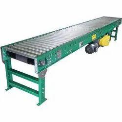 RADHEIoT Automatic Conveyors System