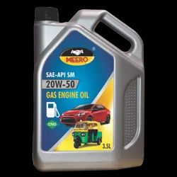 3.5l Cng Gas Engine Oil