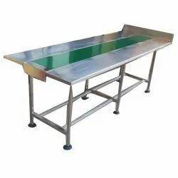 RADHEIoT Packing Belt Conveyor