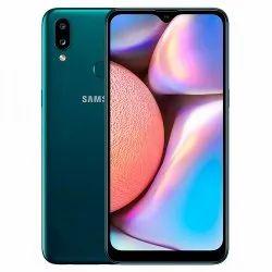 A107FD Running Samsung Smart Phone