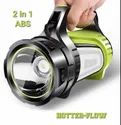Rechargeable LED Torch