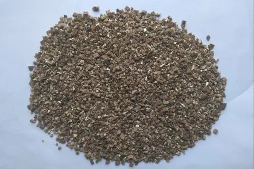 Construction and Horticulture Vermiculite