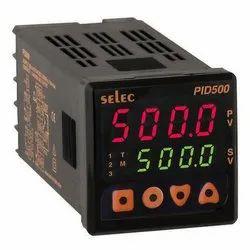 Selec PID500 Temperature Controller