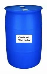 Carrier Oil