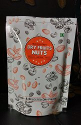 Dry Fruits Pouches