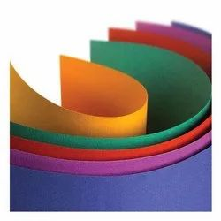 65 GSM Pastel Colored Paper, For Stationery, 250