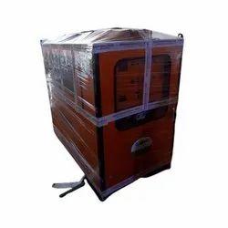 Co2 Refrigeration Unit