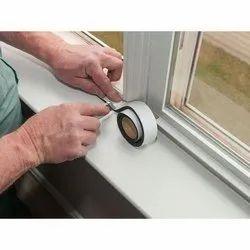Glass Door Maintenance Service