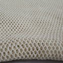 Honeycomb Mesh Net Drawstring Fabric