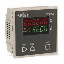 Selec XC3200 Programmable Counters