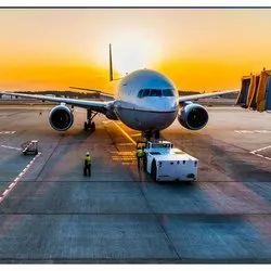 Package Air Cargo Service, Mode Type: Offline