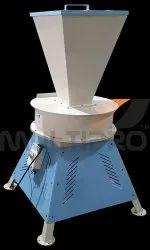 PE Foam Shredding Machine 80 Kg Per Hour