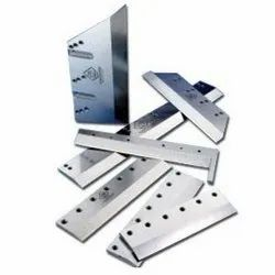 Steel Guillotine Knives