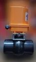 AGRICULTURE BALL VALVE (MOTORIZED)