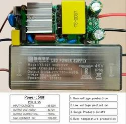 Star Bright 50w 750ma Led Driver