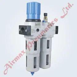 Air FR L 2 Pcs. (Combination Lubricator) FO Series