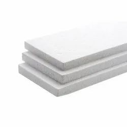 White Thermocol Slab, For Packaging