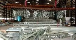 SPS (Small Parts Of Steel) For Railway Electrification Structure