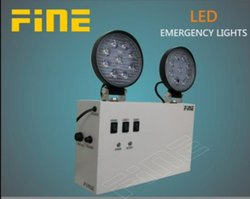 Industrial Emergency Light