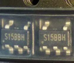 S15BBH Power IC