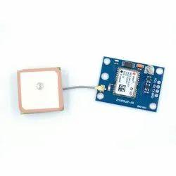 UBLOX NEO-6M GPS Module Full Range