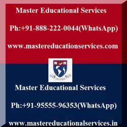 Master Educational Services