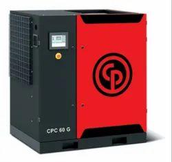 CPC 60 G Gear Drive Rotary Screw Air Compressor