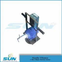 Electric Needle Concrete Vibrator