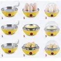 Single Layer Egg Boiler